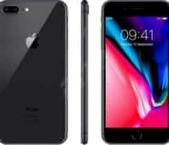 NOVY Nerozbaleny 64 GB iPhone 8 Plus