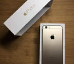 iPhone 6 64GB – GOLD