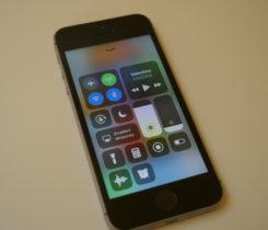 Apple Iphone SE 64 GB, záruka do 06/2018
