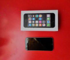 Prodám iPhone 5s 16GB Space grey