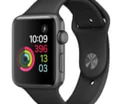 Apple Watch Series 2, 42mm