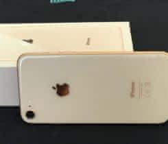 Predám iPhone 8 256GB Gold, úplne nový