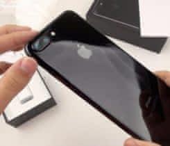 Prodám NOVÝ iPhone 7 Plus JetBlack 256GB