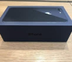 iPhone 8 Plus 256gb Space gray, Brno