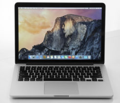 "MacBook Pro 13"" Retina/Dual-Core i5"