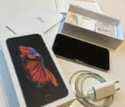 Apple iPhone 6S Plus 16GB – Space grey !