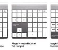 Mobee Magic NumPad