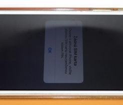 Prodám iPhone 5 16GB bílý