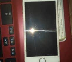 iPhone SE zlatý, 16 GB