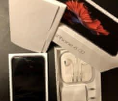 Prodám iPhone 6s 128GB