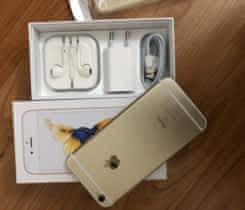 iPhone 6S 64GB Goldb+ Príslušenstvo