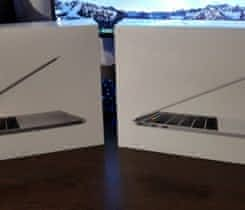 "13"" Macbook Pro Touchbar, 8GB RAM, 256GB"