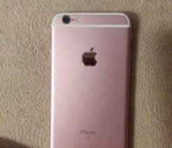 k prodeji IPhone 6s 64gb rose gold