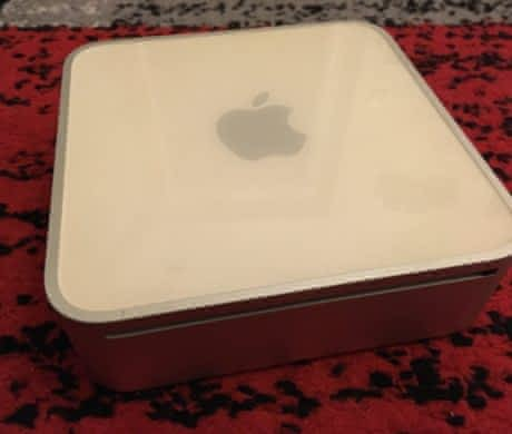 Apple Mac Mini Mid 2007