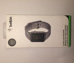 Řemínek Belkin na Apple Watch, 38mm