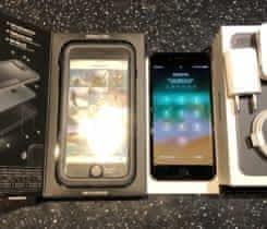 iPhone7 Plus 128 GB + CATALYST