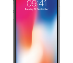 Koupím iPhone X 256GB space grey