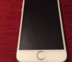Prodám bìlý iPhone 6 16GB