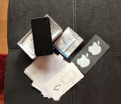 Predám iPhone 7 128GB Black
