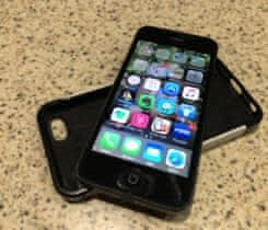 iPhone 5 64gb vesmírně šedá
