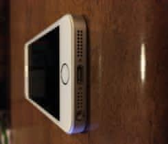 iPhone SE 16GB SILVER – záruka 20 měsíců