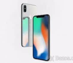 Koupím PŘEDOBJEDNÁVKU iphone X