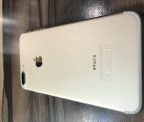 iPhone 7 Plus 128Gb ZÁRUKA