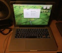 MacBook Pro 2011,2.3Ghz,500 SSD,RAM 16gb
