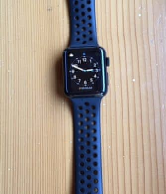 Prodám Apple Watch 2, 42 mm