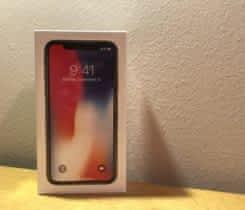 Předobjednávka iPhone X