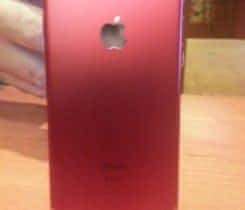 Prodán iPhone 7 125gb red. Koupeny 2017.