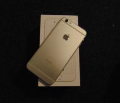 iPhone 6s 46GB Stříbrný