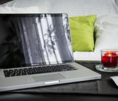 MacBook Pro Mid 2010 v pěkném stavu