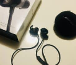 Sluchátka Bose SoundSport wireless