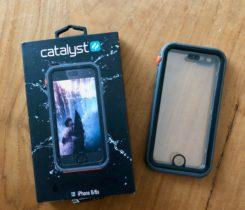 Vodotěsné pouzdr Catalyst, iPhone 6/6S