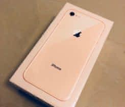 Prodám iPhone 8 64GB ve zlaté verzi