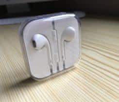 Prodám originální sluchátka AirPods