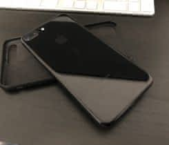 iPhone 7plus 128gb JetBlack