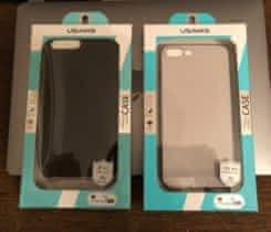 Nová značková pouzdra iPhone 7/8 Plus!