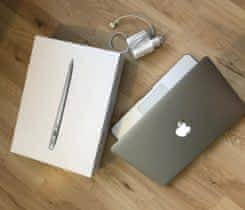 "MacBook Air 13"" – 8GB, i5, ZÁRUKA !!"