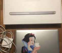 Apple MacBook Pro 15, late 2008, 2,4 GHz