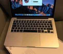 "Macbook Pro 13"" Retina 2015, 512 GB"