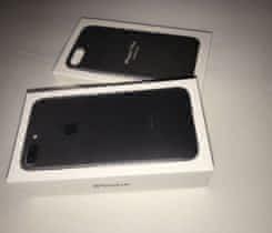 iPhone 7 Plus 256GB Black záruka 2022