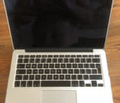 MacBook Pro Retina 13 inch., early 2015