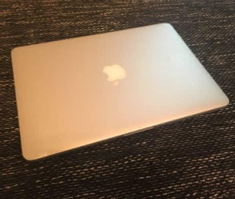 MacBook Pro 13 (late 2015) – 256 GB