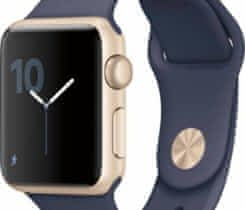 Apple Watch 2 42 mm Gold