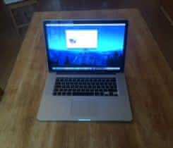 "MacBook Pro Retina 15,4"" 2015 2,2 GHz"