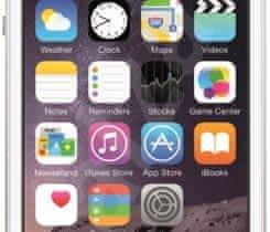 Prodám Iphone 5S Silver 16GB