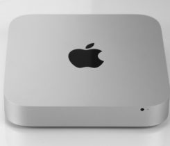 Mac mini 2011 – dedikovana grafika Radeo
