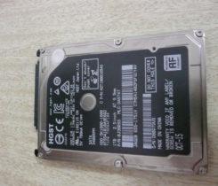 """HDD, 1TB, 5400 ot/1m, 2,5"""""""